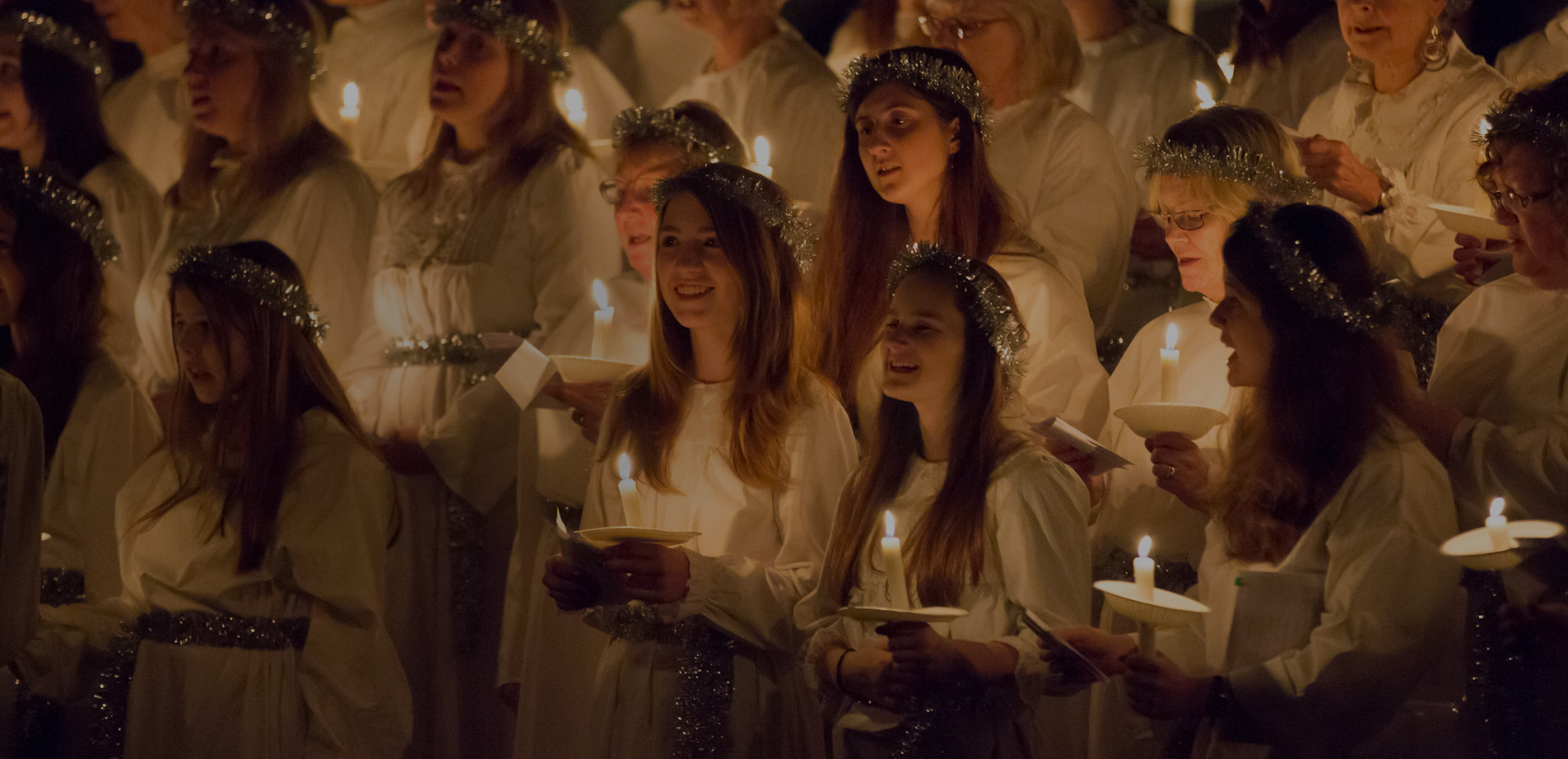 Sankta Lucia – Festival of Light