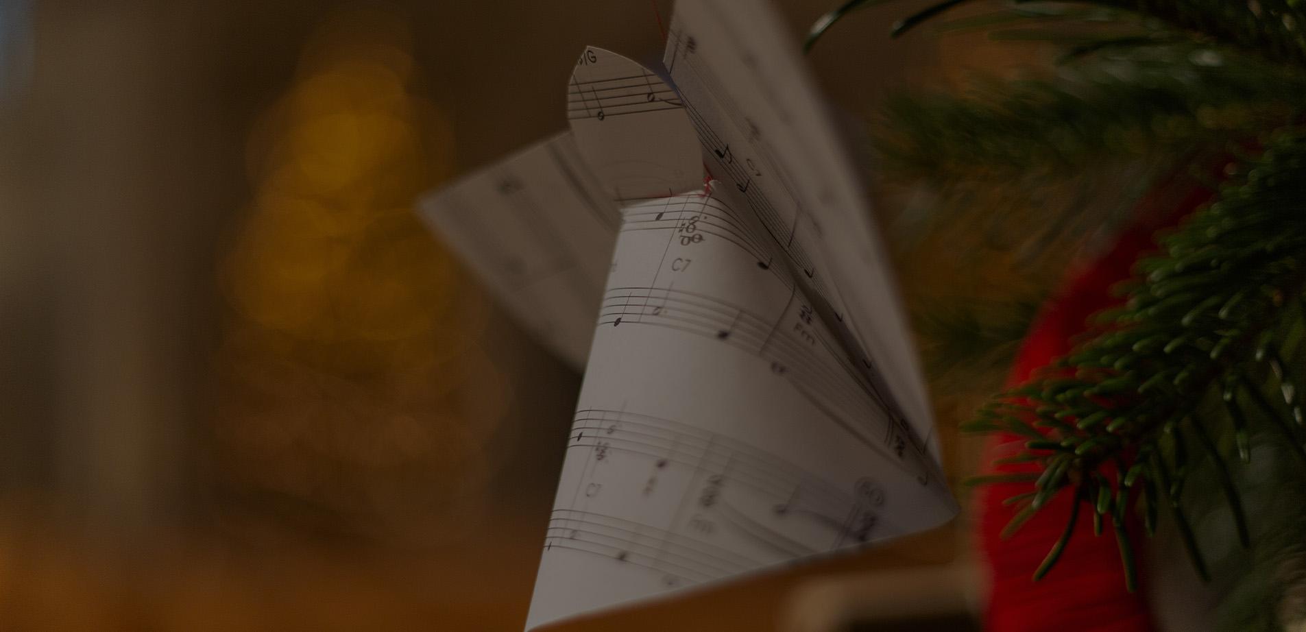 Evensong with Carols for Christmas