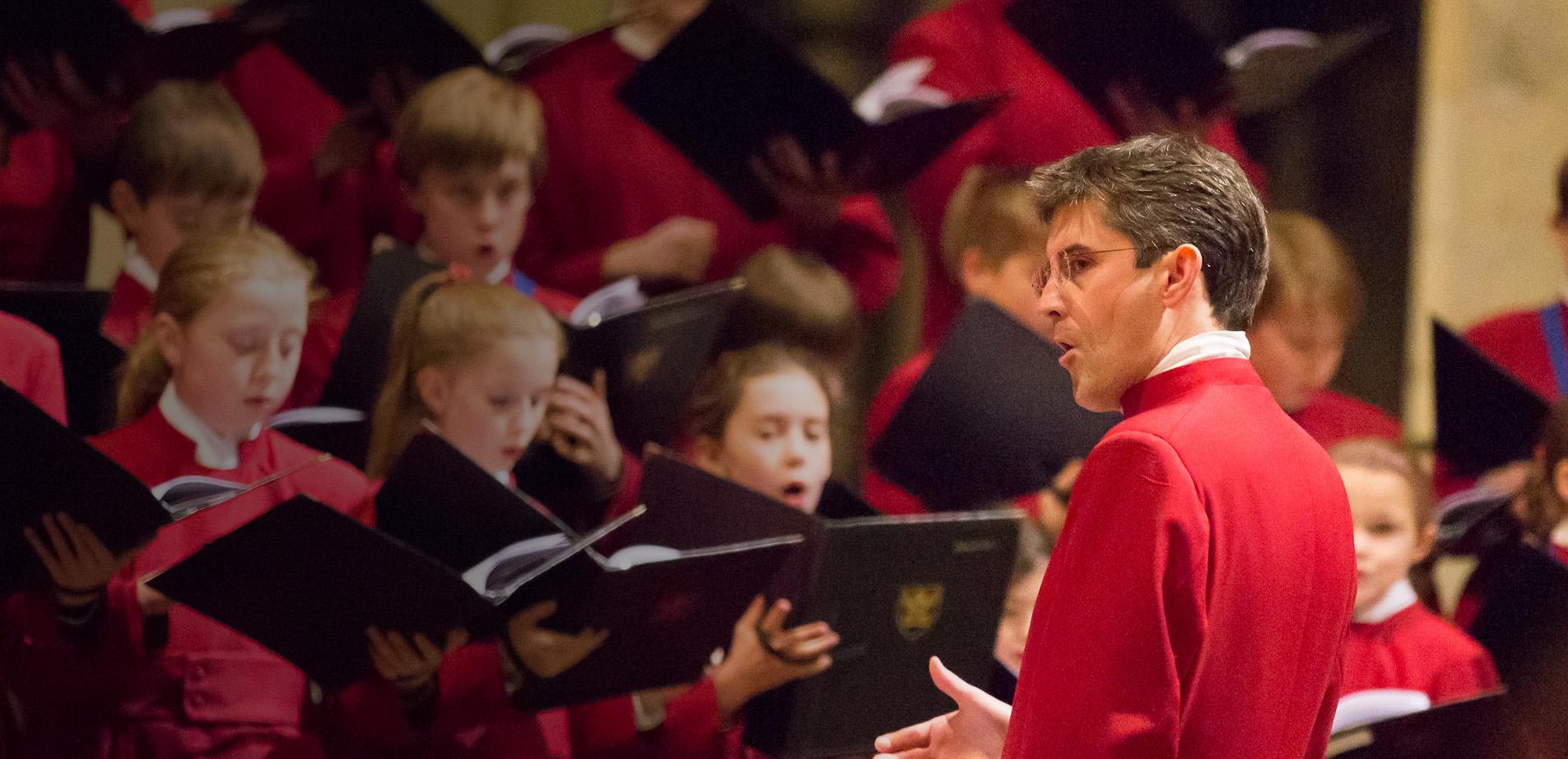 York Minster's Christmas Carol Concerts